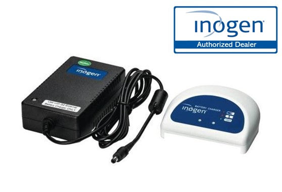 Inogen One G2 External Battery Charger - Free Next Day FedEx Overnight Shipping!