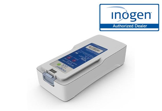 Inogen One G4 Large 8 Cell Battery - Free Shipping!