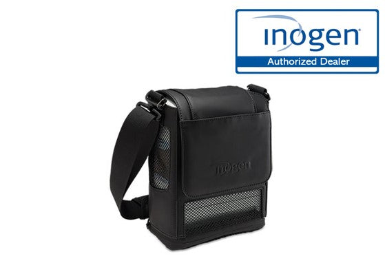 Inogen One G5 Carry Bag and Strap