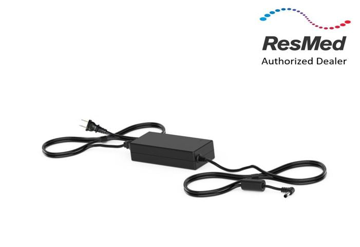 ResMed Mobi AC Power Supply