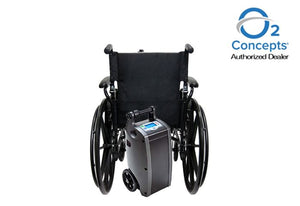 OxLife Independence Wheelchair Bag