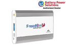 Load image into Gallery viewer, Freedom V2 CPAP Battery Kit for ResMed Air 10 Series