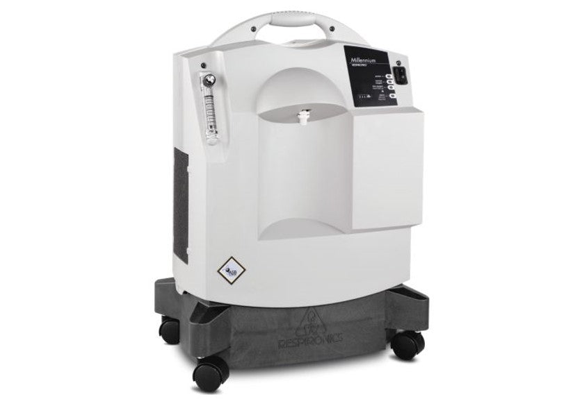 Philips Respironics Millennium M10 Oxygen Concentrator - Free FedEx Shipping!