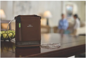 Philips Repironics SimplyGo Mini Portable Oxygen System - Free Next Day FedEx Overnight Shipping!