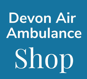 Devon Air Ambulance Charity Shops