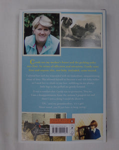 My Animals and Other Family. By Clare Balding. Hardback Book.
