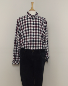 Joules Slim Fit Shirt UK XXL