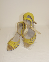 Load image into Gallery viewer, Poti Pati High Heeled Sandals UK 5.5