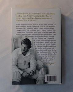 Head On ,The Autobiography. By Ian Botham. Hardback Book.