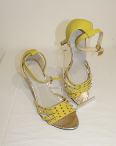 Poti Pati High Heeled Sandals UK 5.5