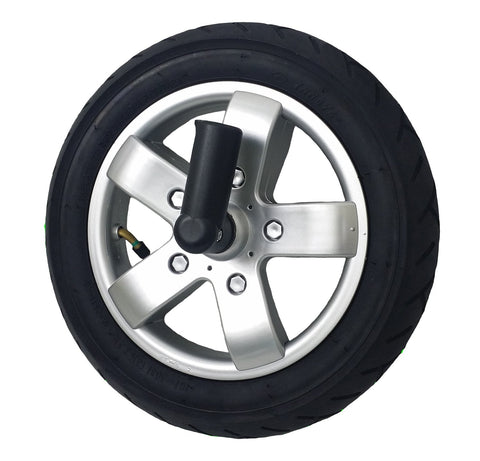 Dogger Front Wheel
