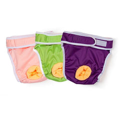 Washable Wonders™ Dog Nappy (Female)