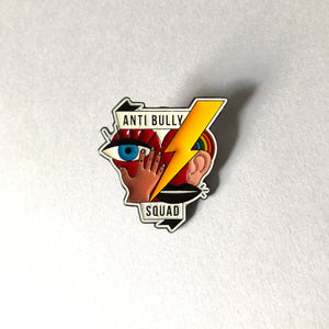 Pin Anti Bully