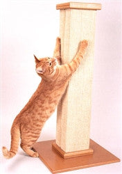 Pioneer Pet Ultimate Scratching Post