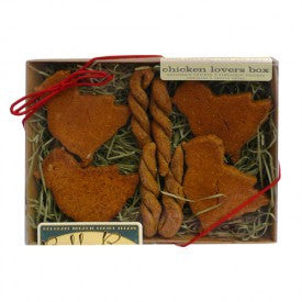 Bubba Rose Chicken Lovers - Boxed 8ct.