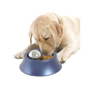 Omega Paw Portion Pacer - Stainless Steel