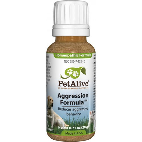 PetAlive Aggression Formula