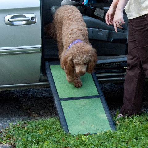 Pet GearTravel Lite Bi-Fold Half Ramp