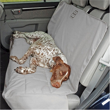 PetEgo Rear Car Seat Pet Protector