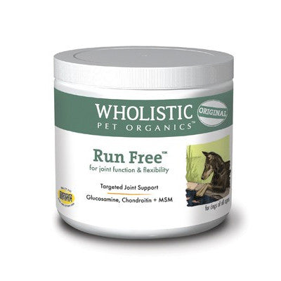 Wholistic Run Free™ 2 lb