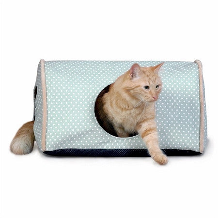 K&H Kitty Camper Indoor Cat Bed