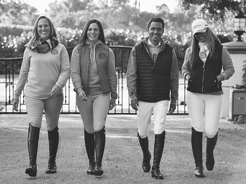 Founded in 2019, WEF Limited, the official brand of the world-renowned Winter Equestrian Festival, is passionate about bringing hand-curated limited collections to the equestrian community.