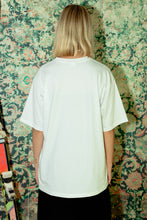 "Load image into Gallery viewer, ""WHITE ARMY""  T-SHIRT"