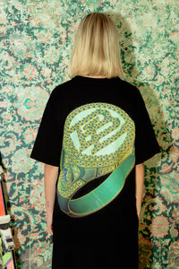 """ARMY JEWELER"" T-SHIRT COLLABORATION x VICTOR GARCIA QUESADA"