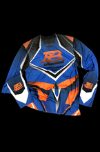 "Load image into Gallery viewer, ""EL VILLANO"" MOTOCROSS LONG SLEEVE"