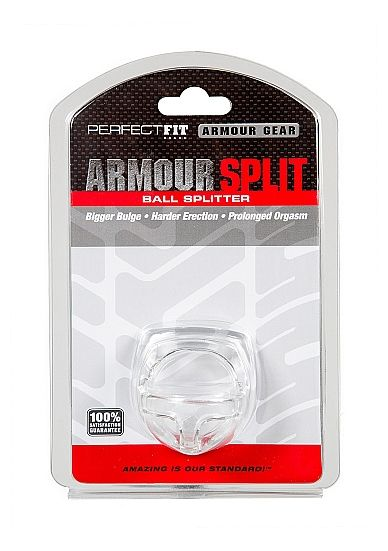 ARNÊS DE PÉNIS PERFECFIT ARMOUR SPLIT