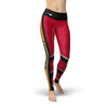 Beverly Calgary Hockey Legging