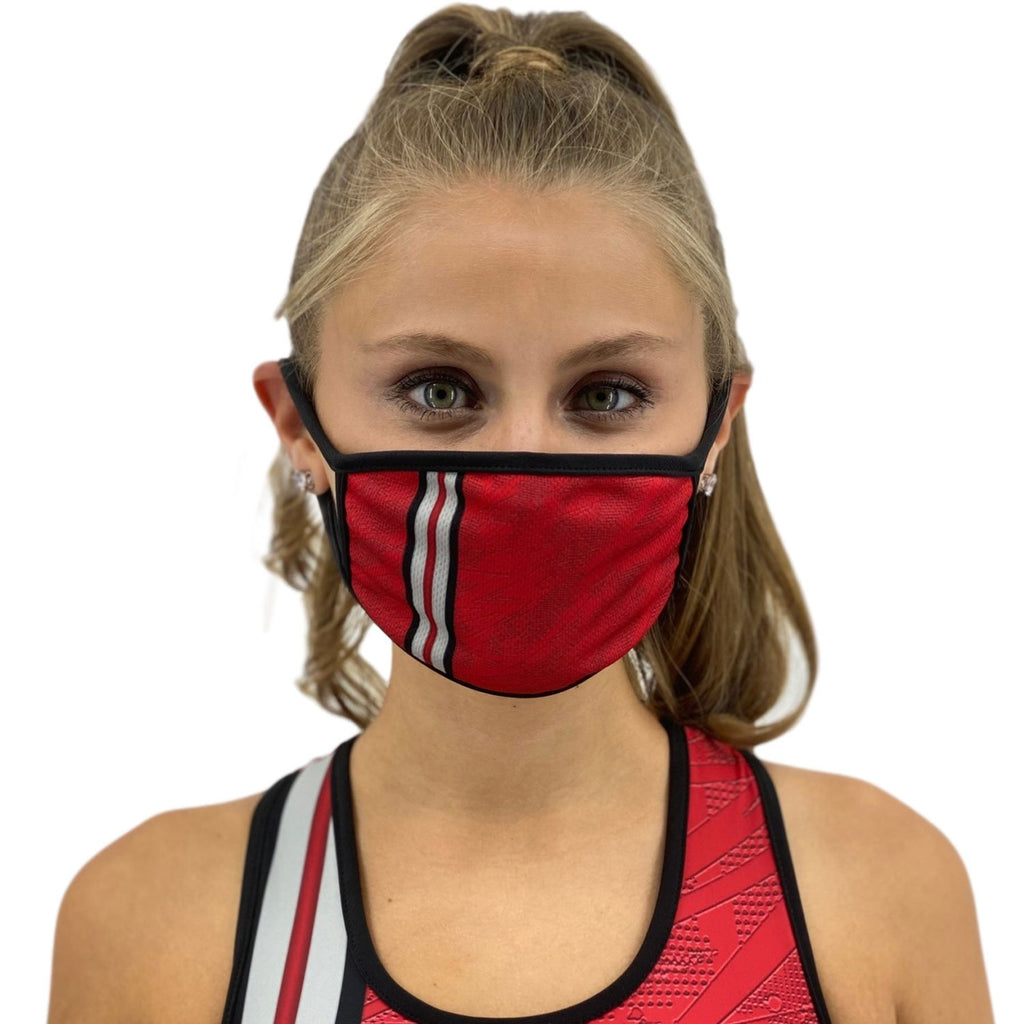 Atlanta Face Mask Filter Pocket