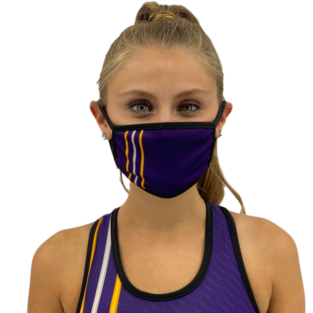 Minnesota Face Mask Filter Pocket