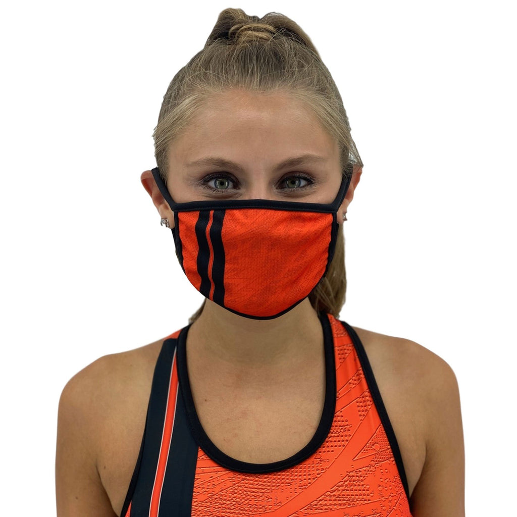 Cincinnati Face Mask Filter Pocket