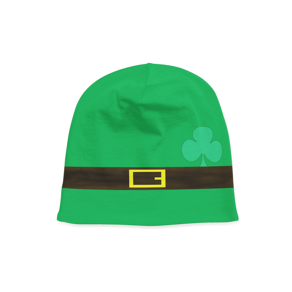 Infant Leprechaun Hat Beanie