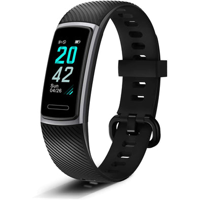 Letsfit Fitness Watch & Tracker