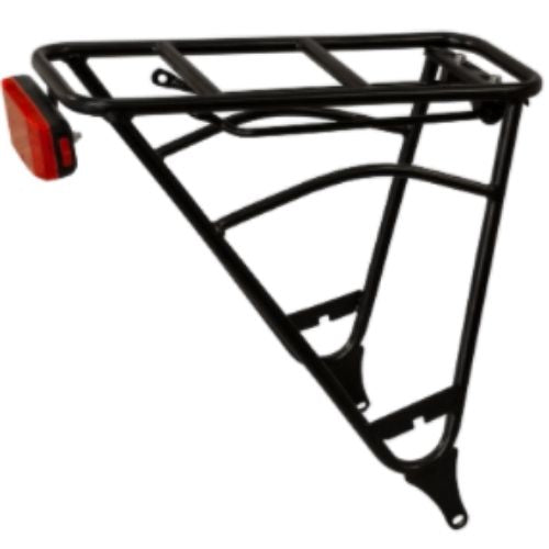 Rear Rack for Clubman