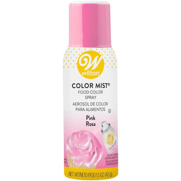 COLOR MIST WILTON COLOR ROSA