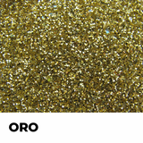 DIAMANTINA 10GR COLOR ORO