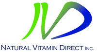 Natural Vitamin Direct Inc. Logo