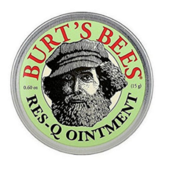 Burt's Bees Res-Q Ointment, 15g