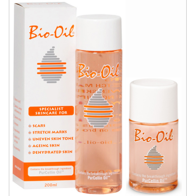Bio-Oil Pack, 200+60 ml Bonus