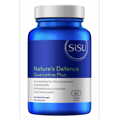 Sisu Nature's Defence, 60 capsules