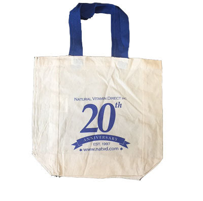 [$50 or more]Cotton Grocery Bag 20th Anniversary