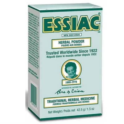 Essiac Traditional Herbal Medicine, 42.5g Powder