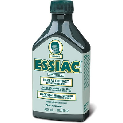 Essiac Traditional Herbal Medicine, Liquid, 300mL