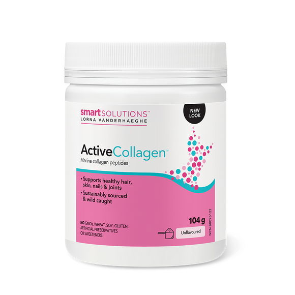 Lorna Vanderhaeghe Active Collagen Powder 104 g Unflavoured