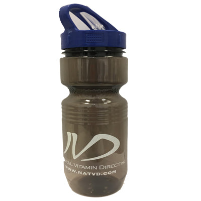 [$100 or more] Jogger Sport Bottle - 25 oz. - Translucent - Sport Sip Lid
