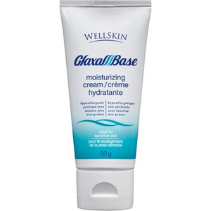 WellSkin Glaxal Base Moisturizing Cream 50g