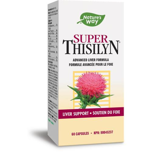 Nature's Way Super Thisilyn®, 60 Vcaps